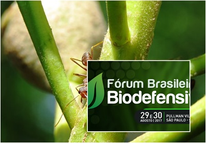 Biodefensivos: Fórum vai mostrar as boas perspectivas do setor
